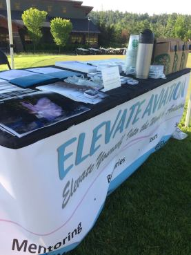 First Annual Blackhawk Golf Tournament