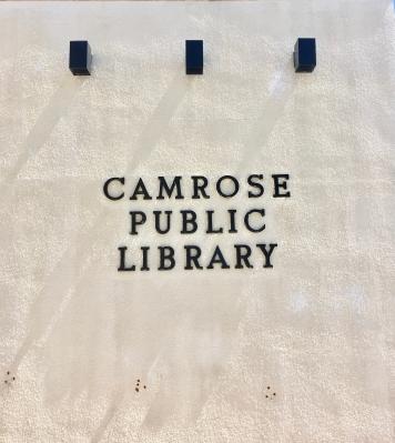 Camrose Public Library